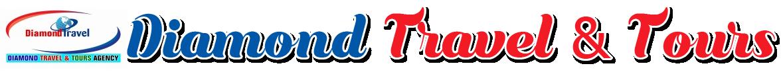 Diamond Travel Agency |Travel In Somalia Logo